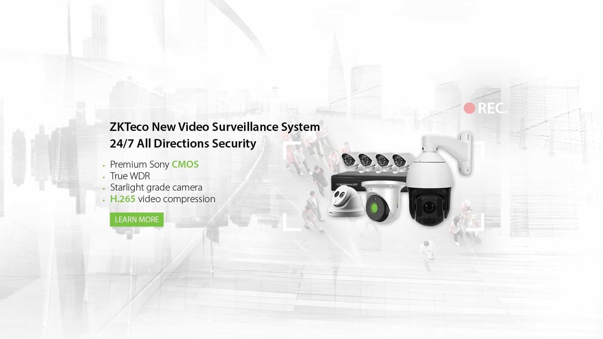 ZKTeco India - Lana Technologies   ZKTeco Authorized Distributor in