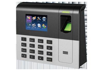 Fingerprint (UA200-ID) Time Attendance | Fingerprint Time